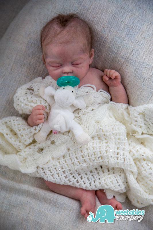 Baby Hope Weebabies Nursery