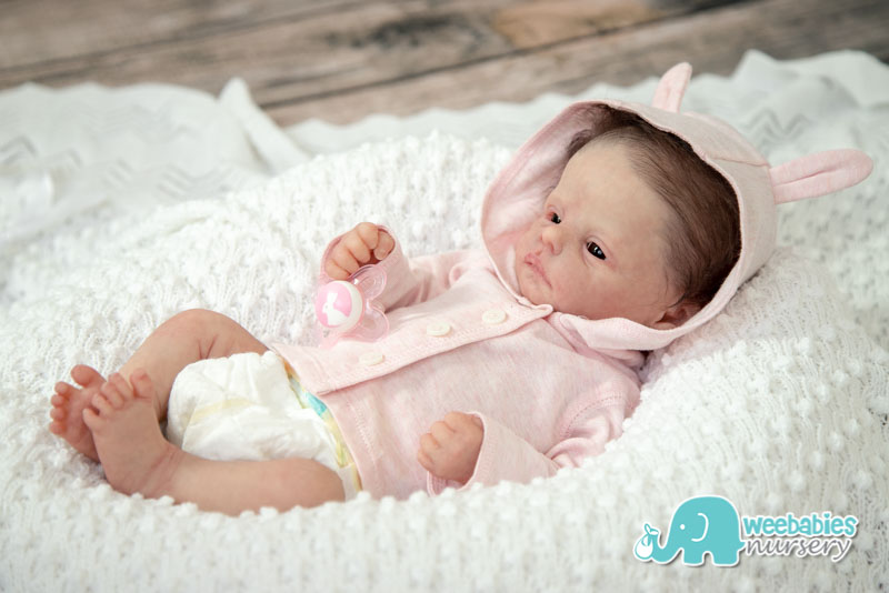 Baby Lola Weebabies Nursery