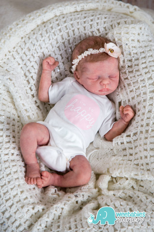 Baby Luna Weebabies Nursery