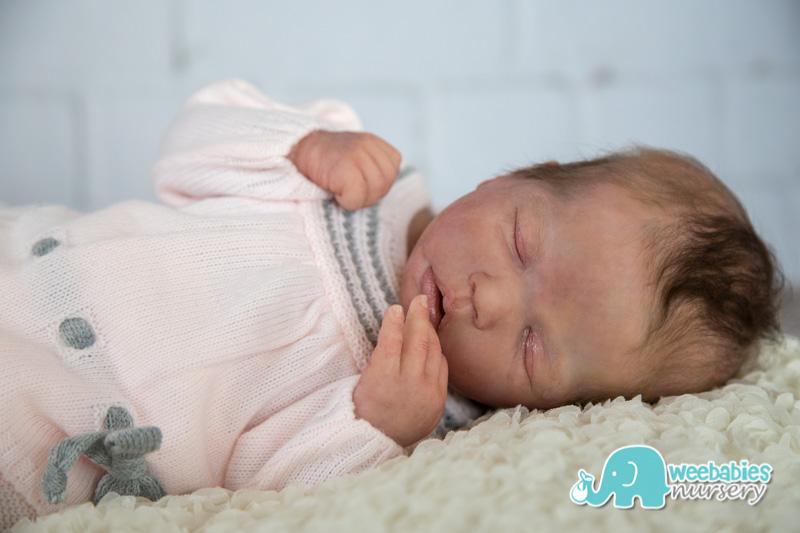 Baby Ella Weebabies Nursery
