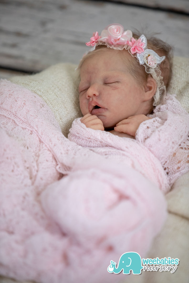 Baby Ella | weebabies nursery